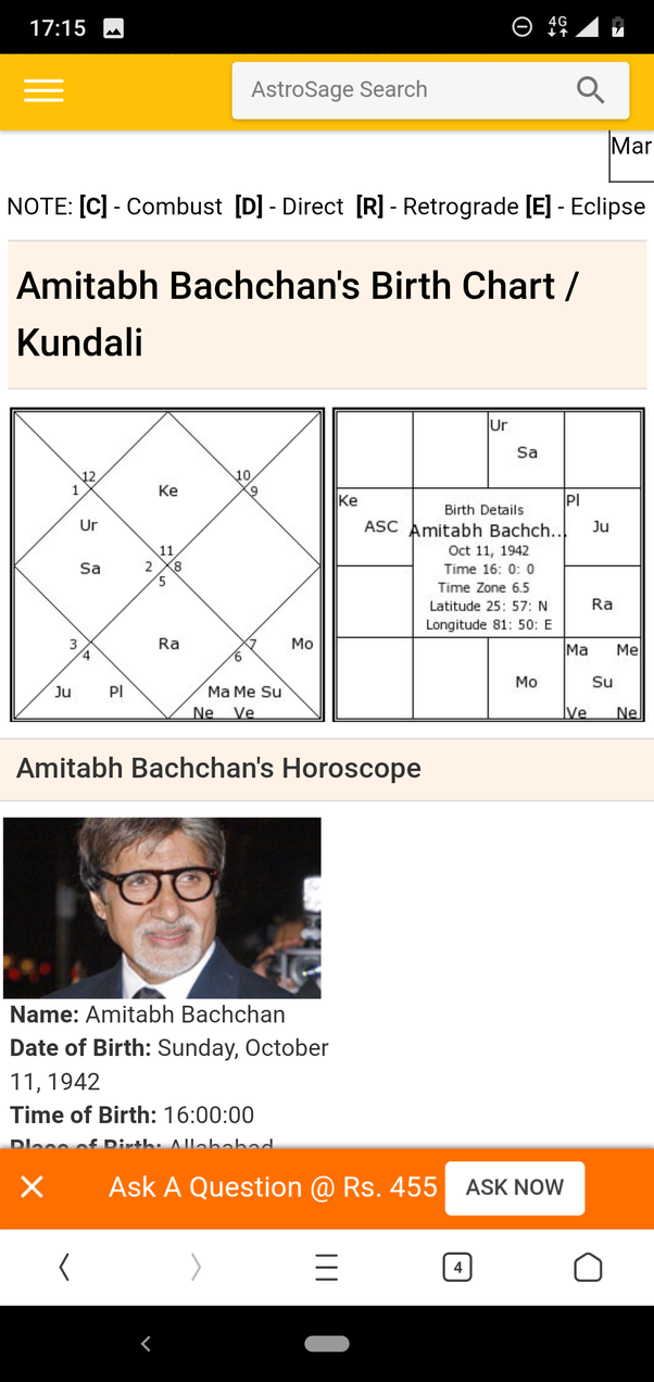 What is the effect of Rahu on 7th house of birth chart? - Quora