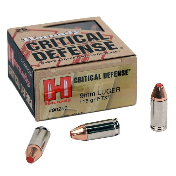 What is the best ammo for my S&W Shield 9mm? Would a Ruger