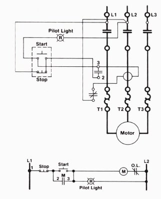 What is a motor control circuit? - Quora