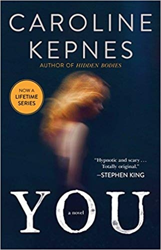 Where can I find a free PDF download of 'You' by Caroline