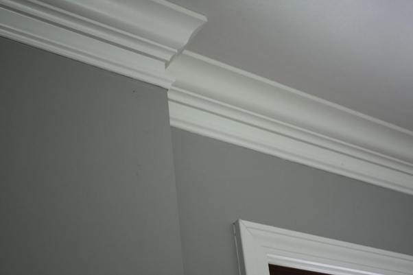 Crown Ceiling Paint White