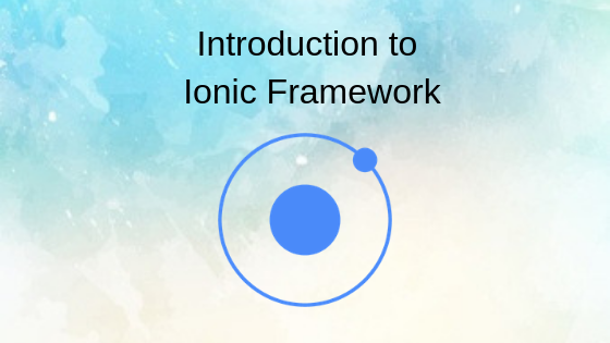How to learn Ionic? What are prerequisites to learn the