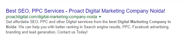 Which is the best digital marketing agency in Noida? - Quora