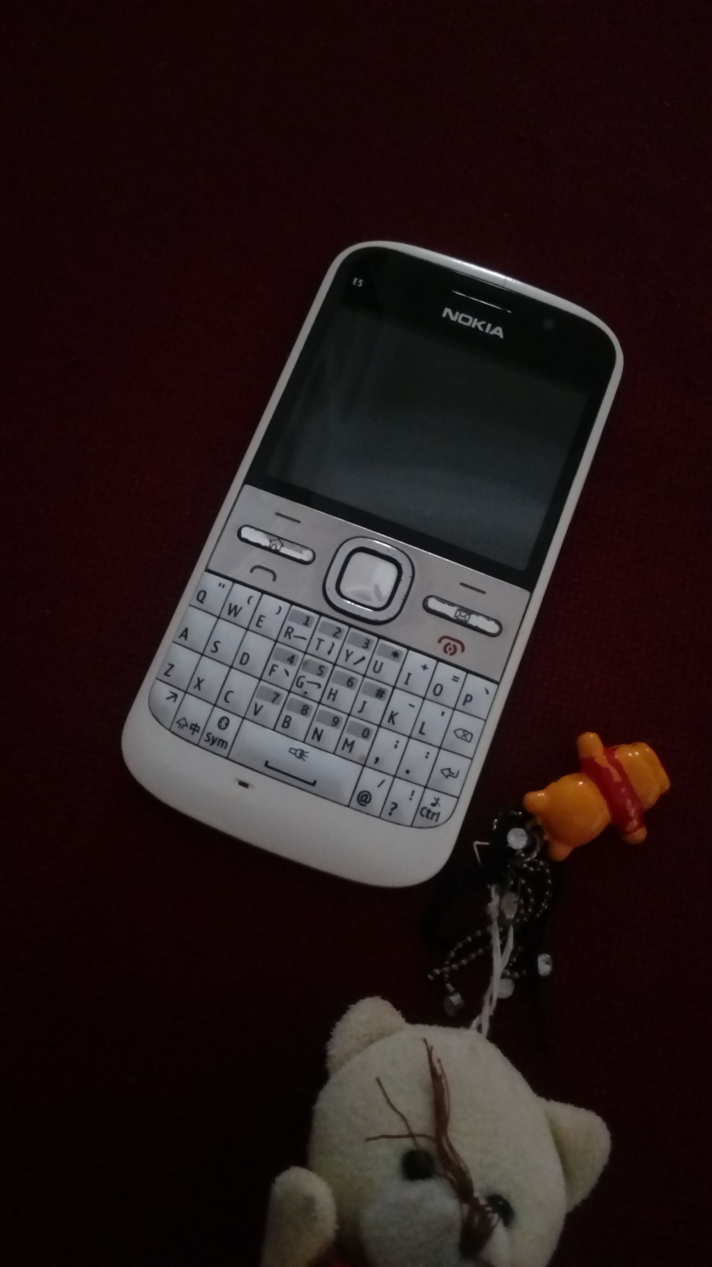 Security code Nokia: is it reliable