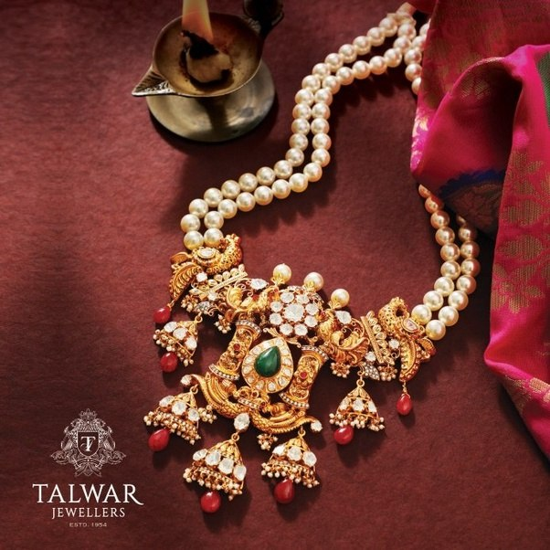 With Unparalleled Quality And Exquisite Workmanship Each Piece Of Jewellery Is A Legacy In Itself