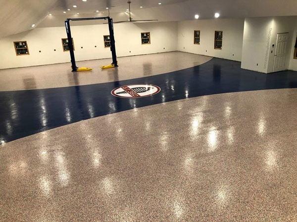 What are the advantages of epoxy flooring? - Quora