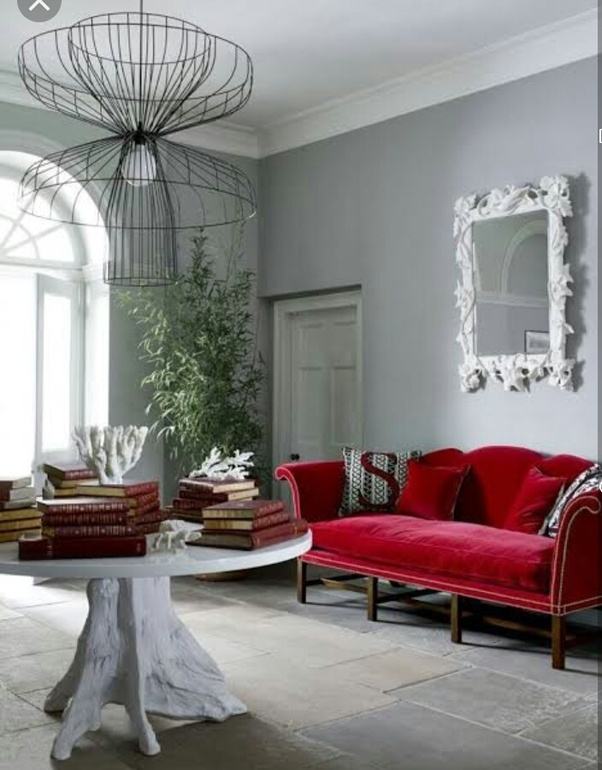 Swell What Wall Color Goes Well With A Red Leather Couch Quora Unemploymentrelief Wooden Chair Designs For Living Room Unemploymentrelieforg
