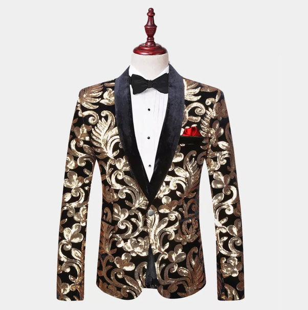 Blazers For Rent: Where Can We Rent Suits Or Tuxedo For Men In Hyderabad