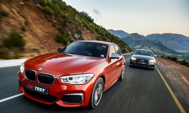 Which One Is Better Audi Or BMW Quora - Audi vs bmw