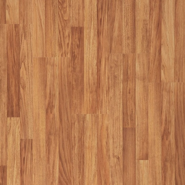 What Is The Easiest Flooring To Install Over A Plywood Or A Particle