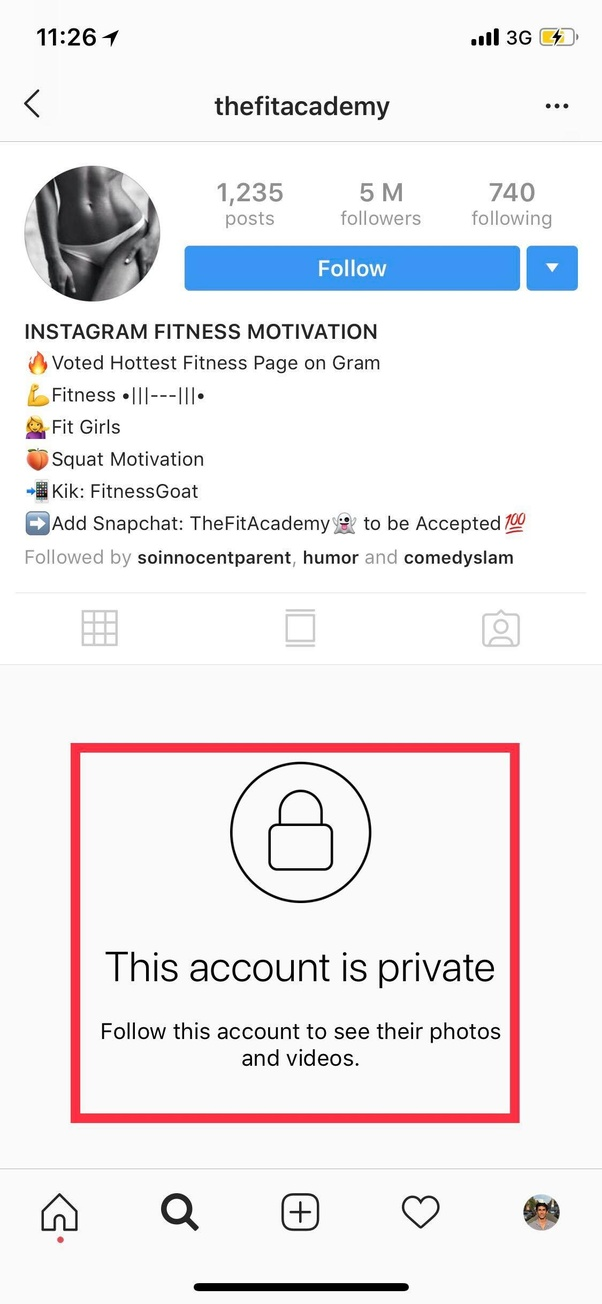 Private Instagram Viewer App