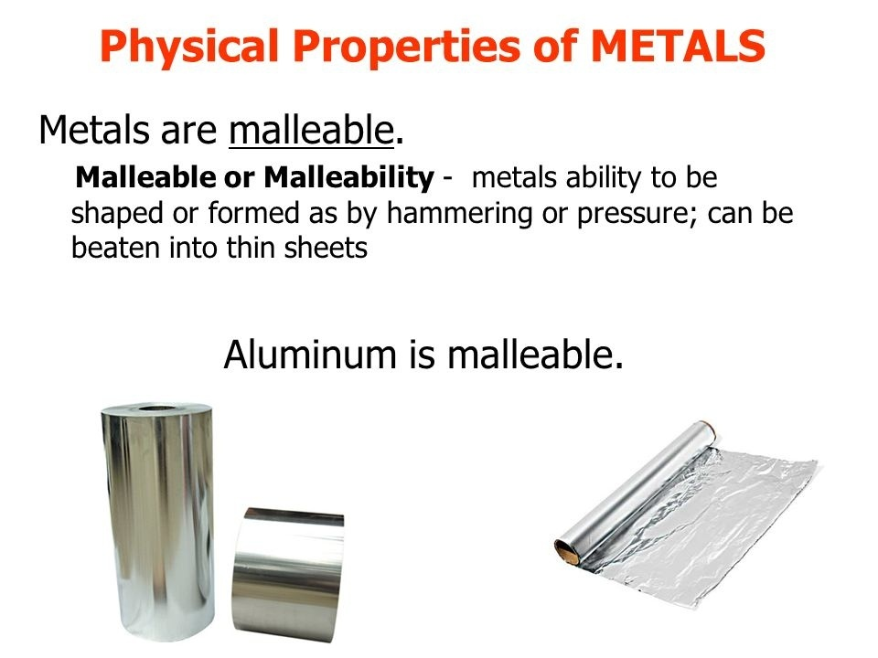 which malleability is higher lead or copper quora