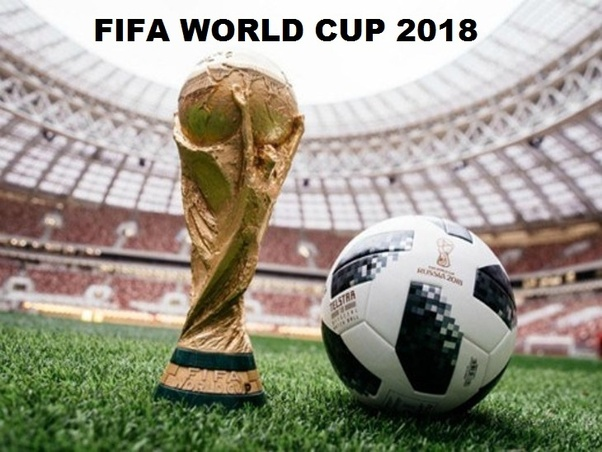 How to watch the FIFA World Cup 2018 in India on a