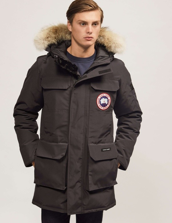 17 Canadian Winter Coat Brands For Staying Warm And Stylish By Gracie Carroll Even though the weather here in Toronto currently feels like summer has returned, it is in fact the first day of Fall