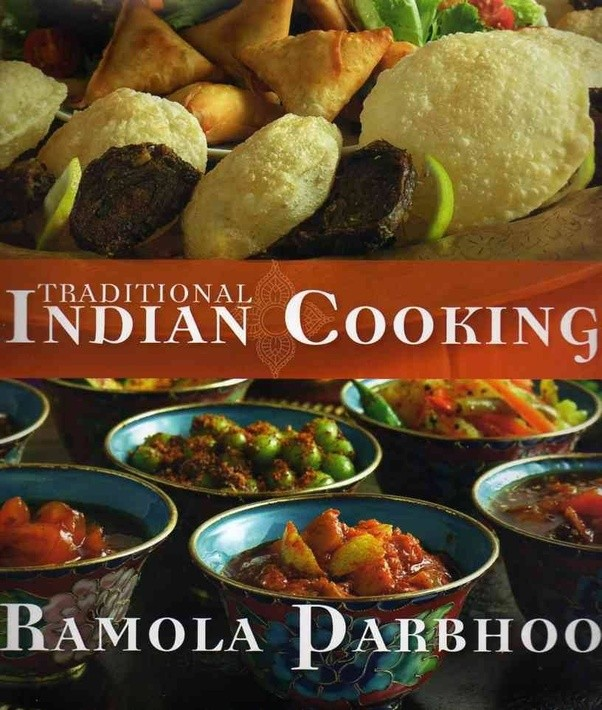 What is the best book about indian cooking recipes both veg non the some best book about indian cooking recipes forumfinder Images