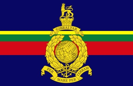 Image result for royal marines logo