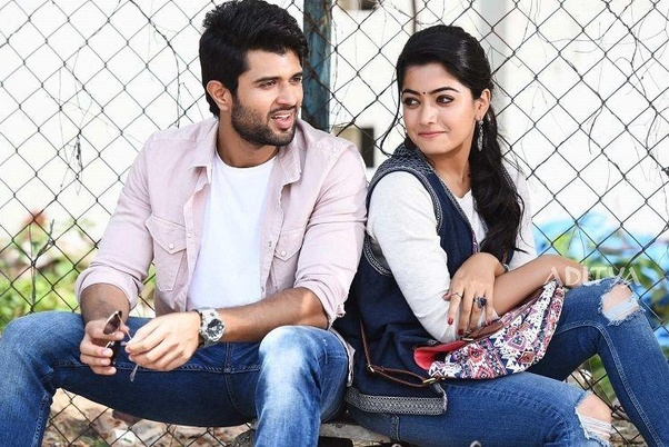 Where can I find the movie Geetha Govindam? - Quora