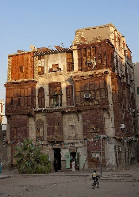 Architecture: In Middle Eastern nations today, every house ...  Architecture: I...