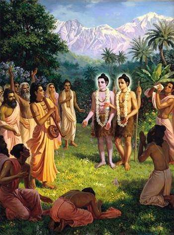 what is the story of nara and narayana  quora