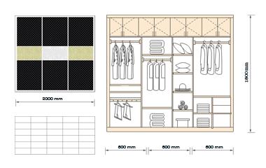 Good Ideas On Wardrobe Design Quora