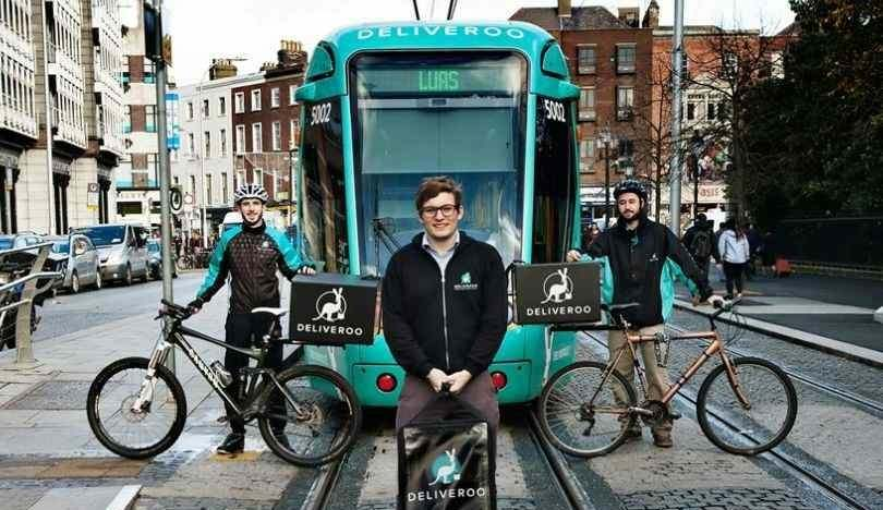 What is Deliveroo business model? - Quora