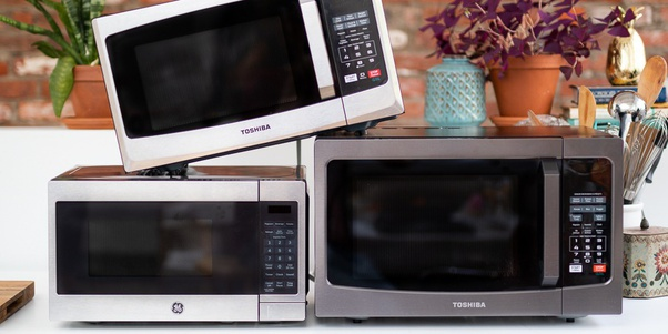 Otg And Microwave Oven
