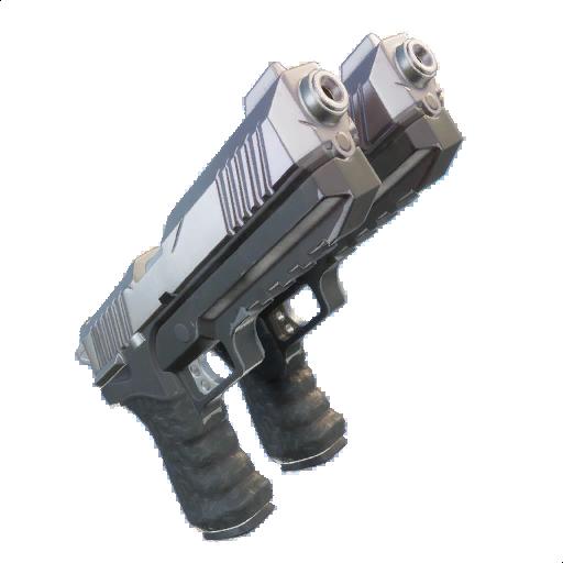 New weapon pubg