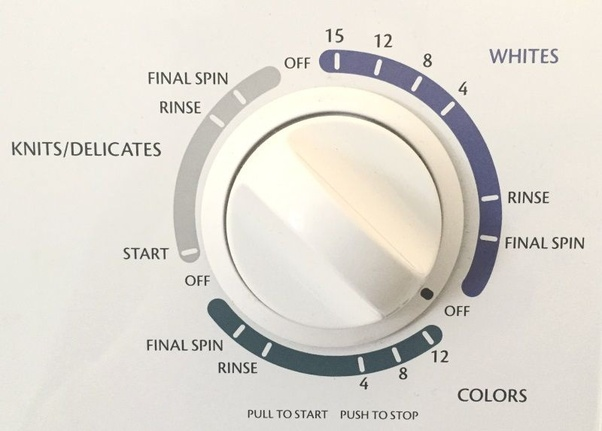 What Does Delicate Mean In A Washing Machine Cycle Quora