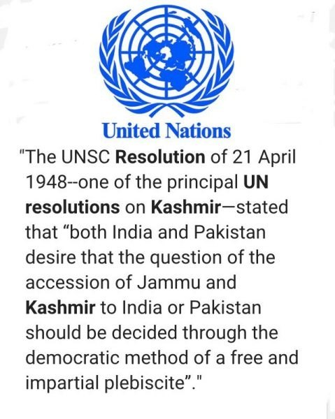 What Is The Kashmir Issue Quora