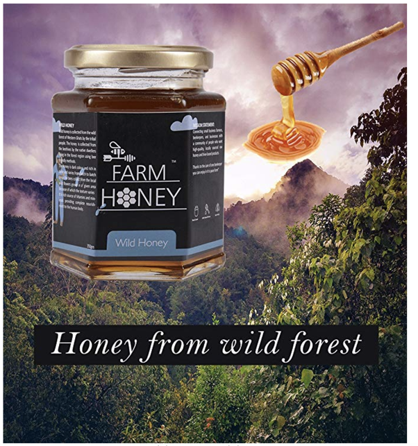 Which type of honey is best to use from Dabour Honey or