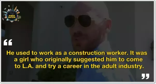 7 Reasons Why Johnny Sins Is A Perfect Role Model For All: What Are The Unknown Facts About Jhonny Sins?