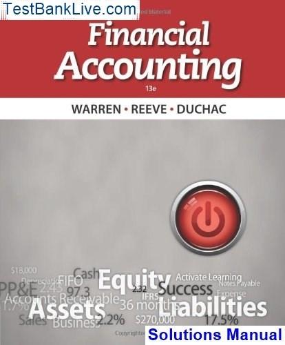 Essentials Of Corporate Finance 6th Edition Pdf