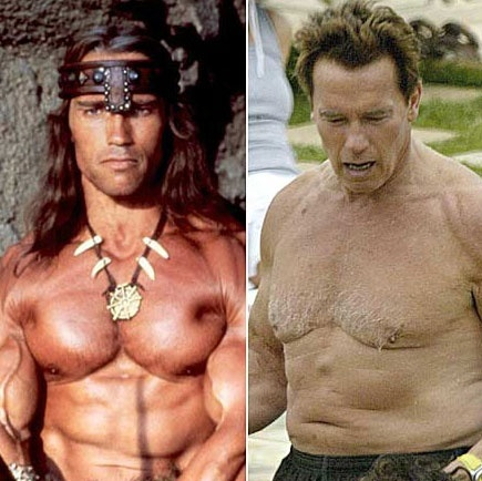 What Happens To The Bodies Of Bodybuilders When They Get Old Quora
