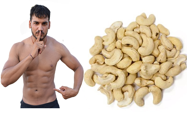 What are the health benefits of eating cashews? - Quora