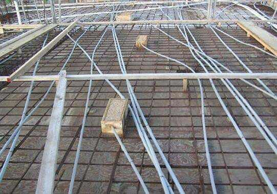 Why Is Electricity Earthing Done Using Pvc Conduit And Not