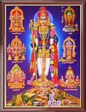 Which god do Tamils worship the most? - Quora