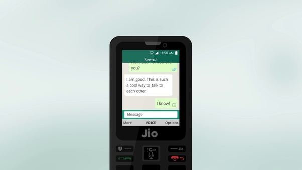 How to delete my Jio usage calls and messages - Quora