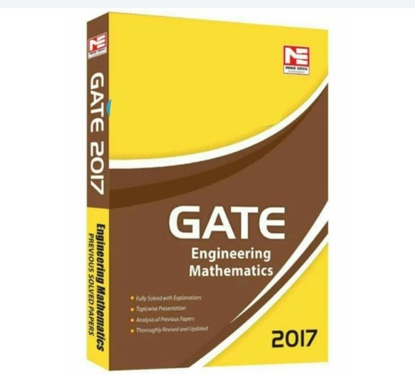 What are the reference books to prepare for gate chemical download gate 2017 engineering mathematics by made easy pdf fandeluxe Images