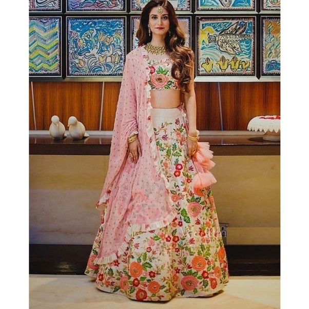 71950533462 But i personally prefer Sajanre to buy pakistani style lehenga at  reasonable price. COD Available