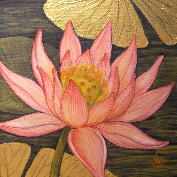 Why are lotus flowers offered specifically to goddess lakshmi as per the lotus is a flower that emerges from a very vile atmosphere it usually blooms in muddy waters however despite its struggles the lotus bud emerges mightylinksfo