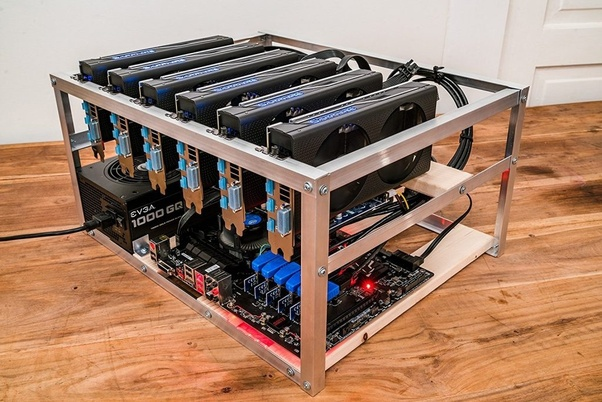 è bitcoin mining bad per il tuo computer