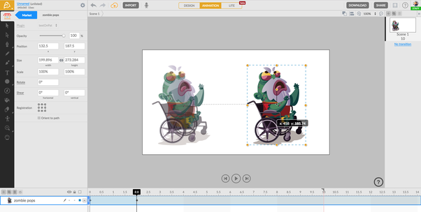 What Is The Best Software For Frame By Frame Animation