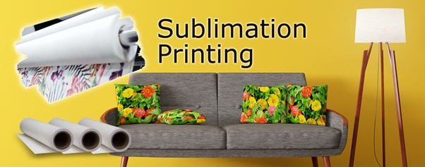What's the differences between sublimation paper and heat