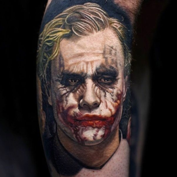 Who are the best portrait tattoo artists in the world quora for Best realism tattoo artist near me
