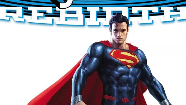 What Marvel characters are comparable to Superman (or even