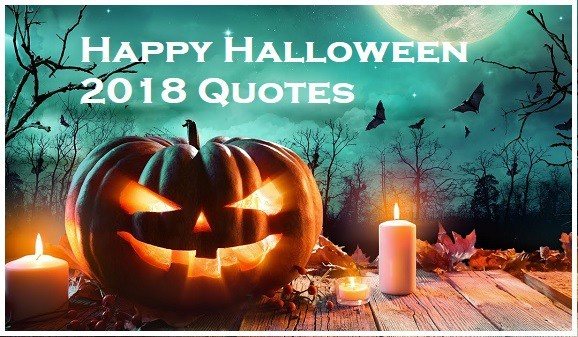 What are some funny quotes about Halloween? - Quora