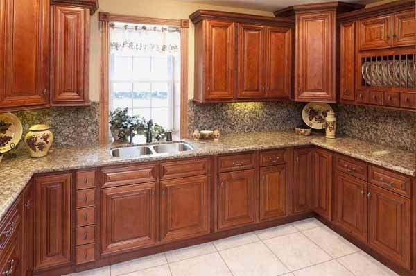 Best way to painting kitchen cabinets
