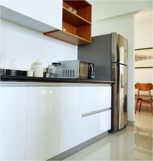 How Much Does A Decent Modular Kitchen Cost?