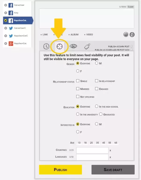 What are the best tools to manage my business on instagram youtube as this tool is designed for team works it allows you to add many members to it and create your own post flow which means that you can assign some of the ccuart Images