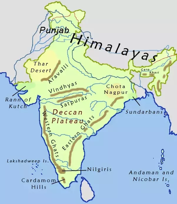 Should india be split into south india and north india quora this means the states of tamil nadu kerala andhra telangana karnataka goa and maharashtra along with some parts of gujarat madhya pradesh publicscrutiny Image collections